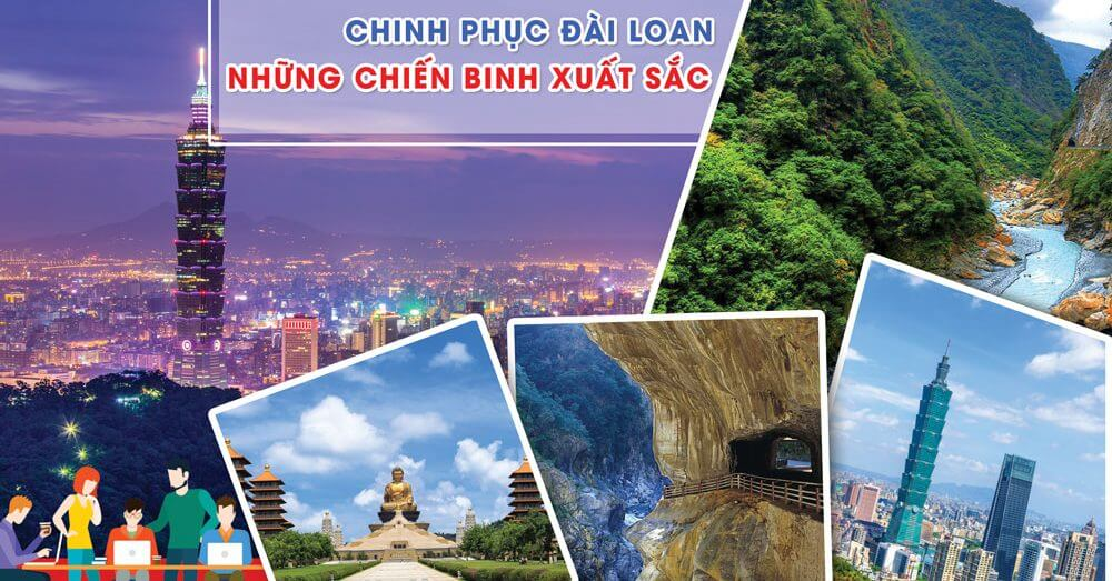Du lịch Taiwan Công ty gia Phat Investment