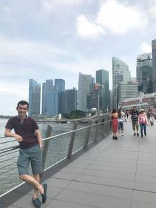 Gia Phát investment Du Lịch Singapore