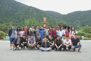 Team Building Gia Phát Investment 2016